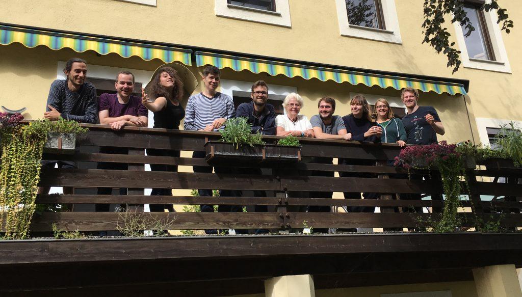ICT4D.at members