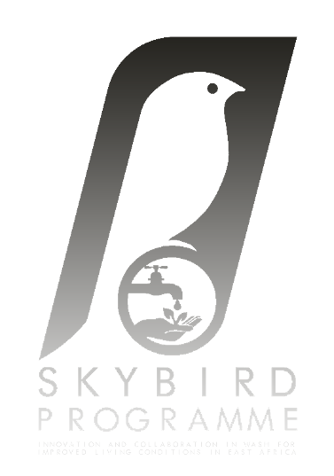 The Skybird Logo